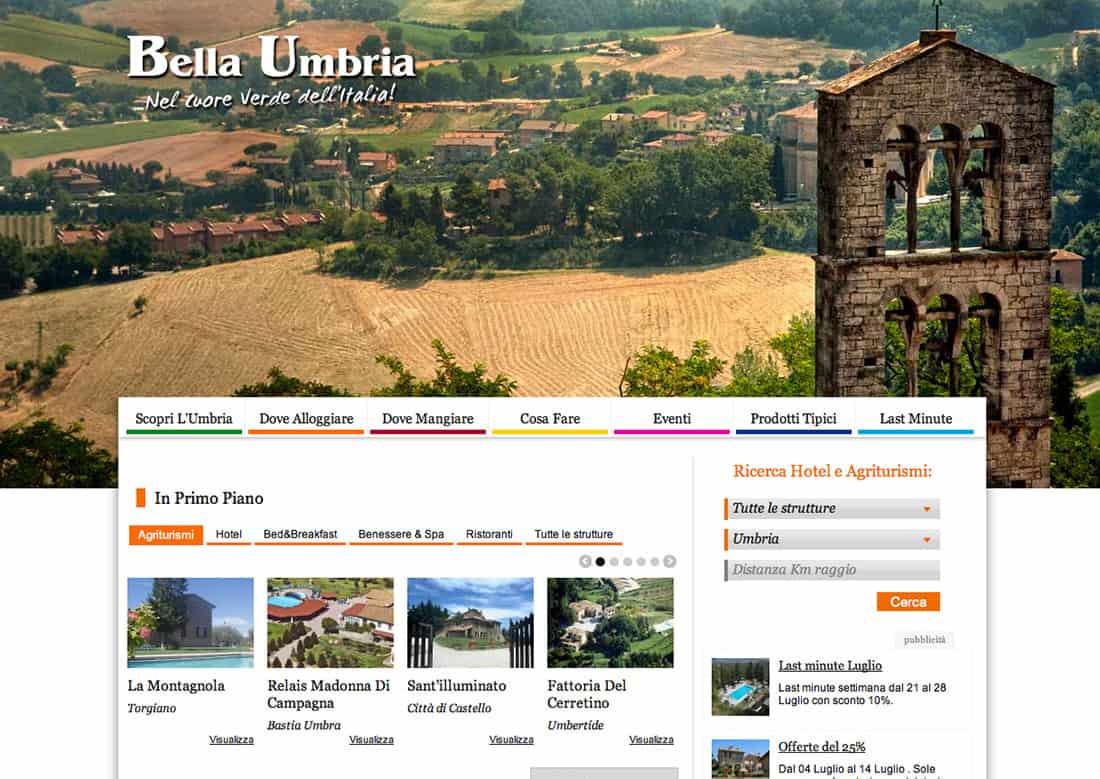 Bella Umbria 1