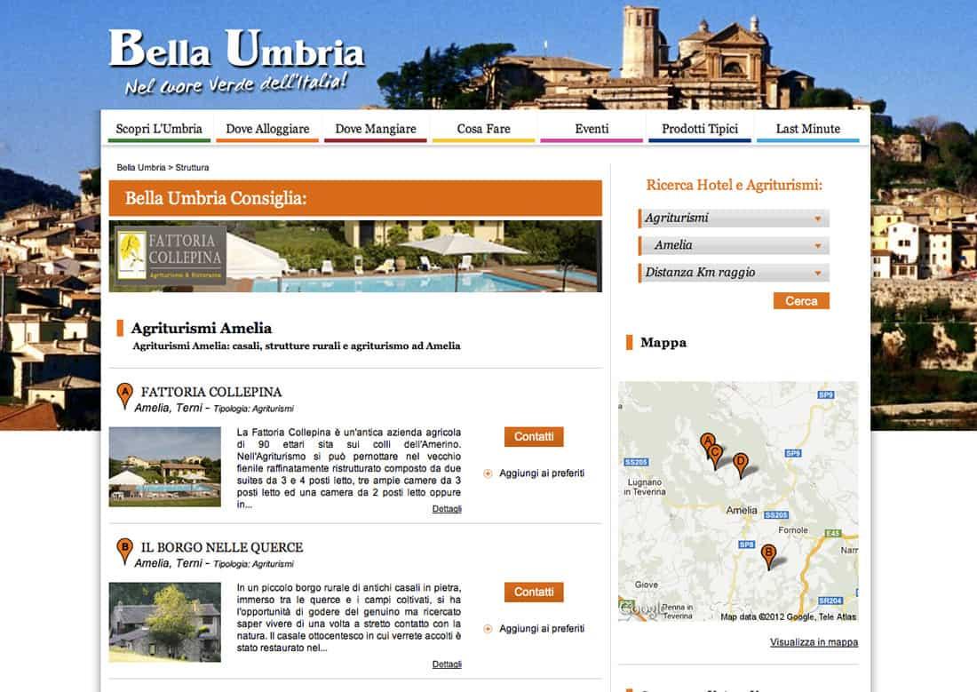 Bella Umbria 4