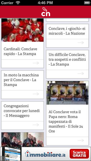 ConclaveNews 2
