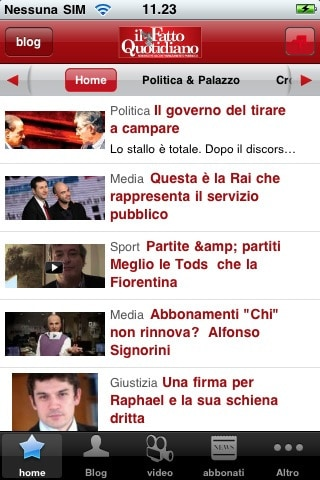 Il Fatto Quotidiano 2