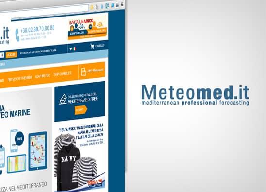 (Italiano) Meteomed