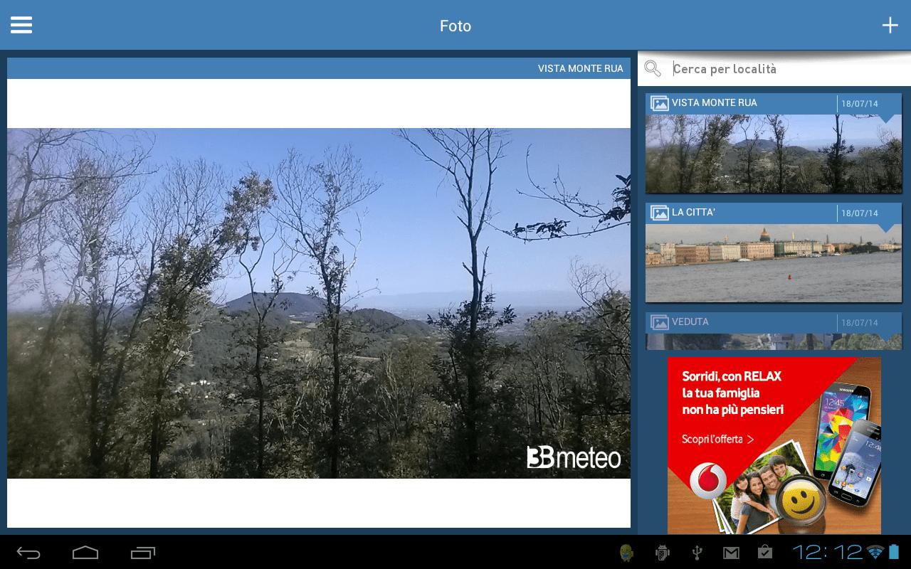 3BMeteo HD 3