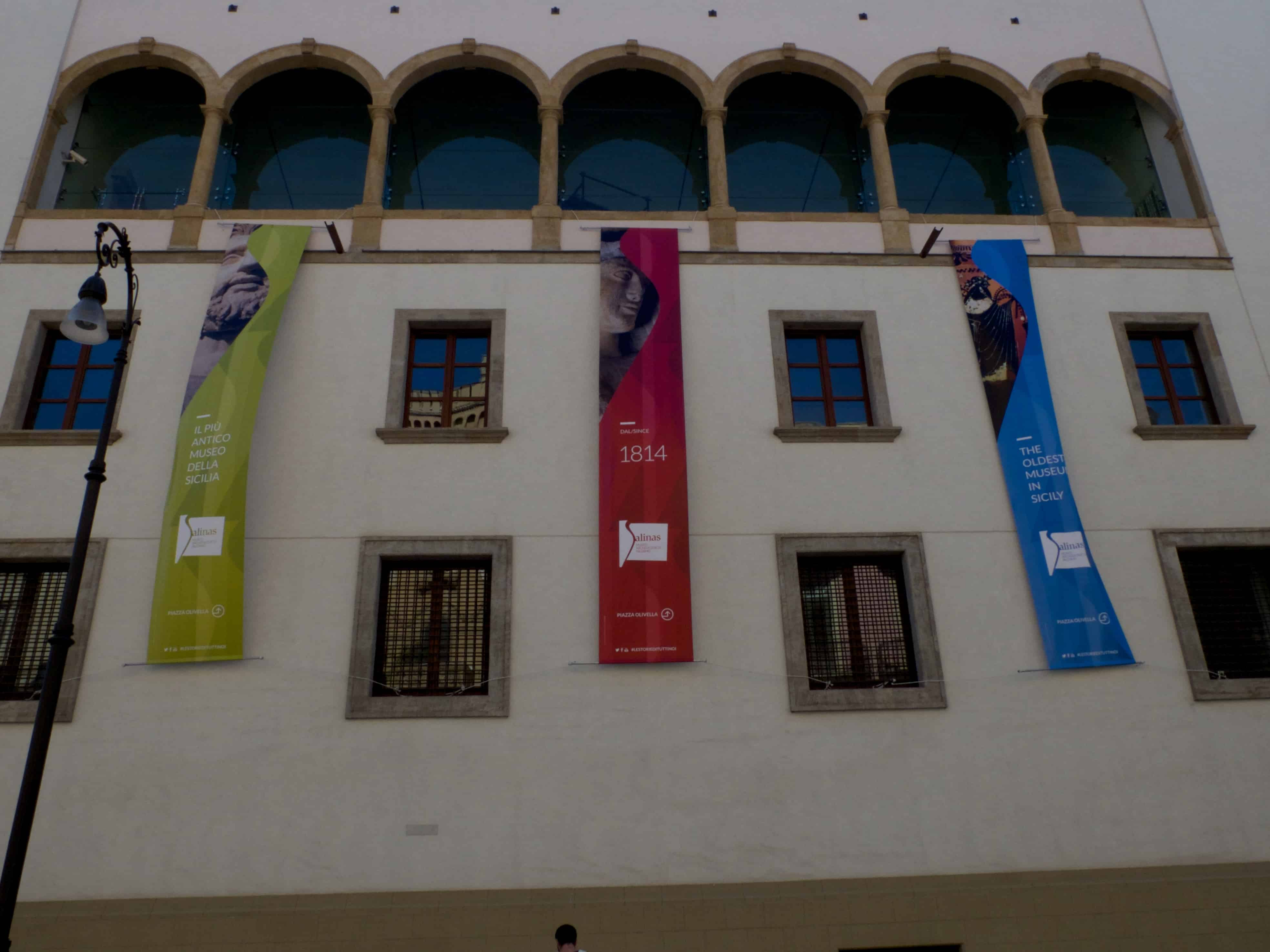 Museo Archeologico Salinas di Palermo 5