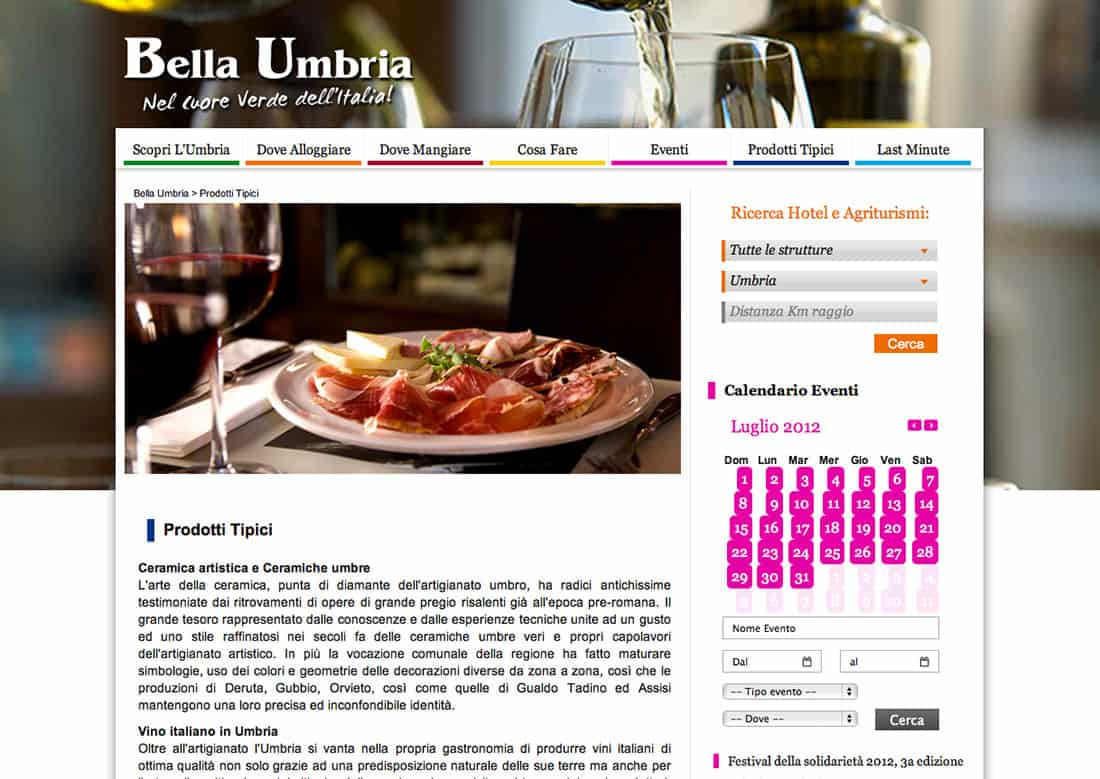 Bella Umbria 2