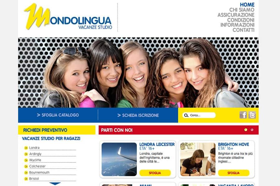 Mondolingua 1