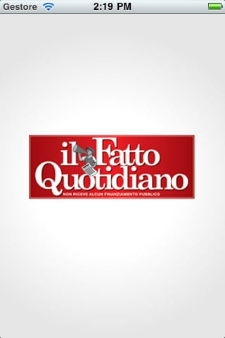 Il Fatto Quotidiano 1