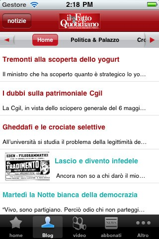 Il Fatto Quotidiano 4