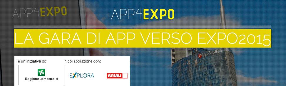 App4Expo Award