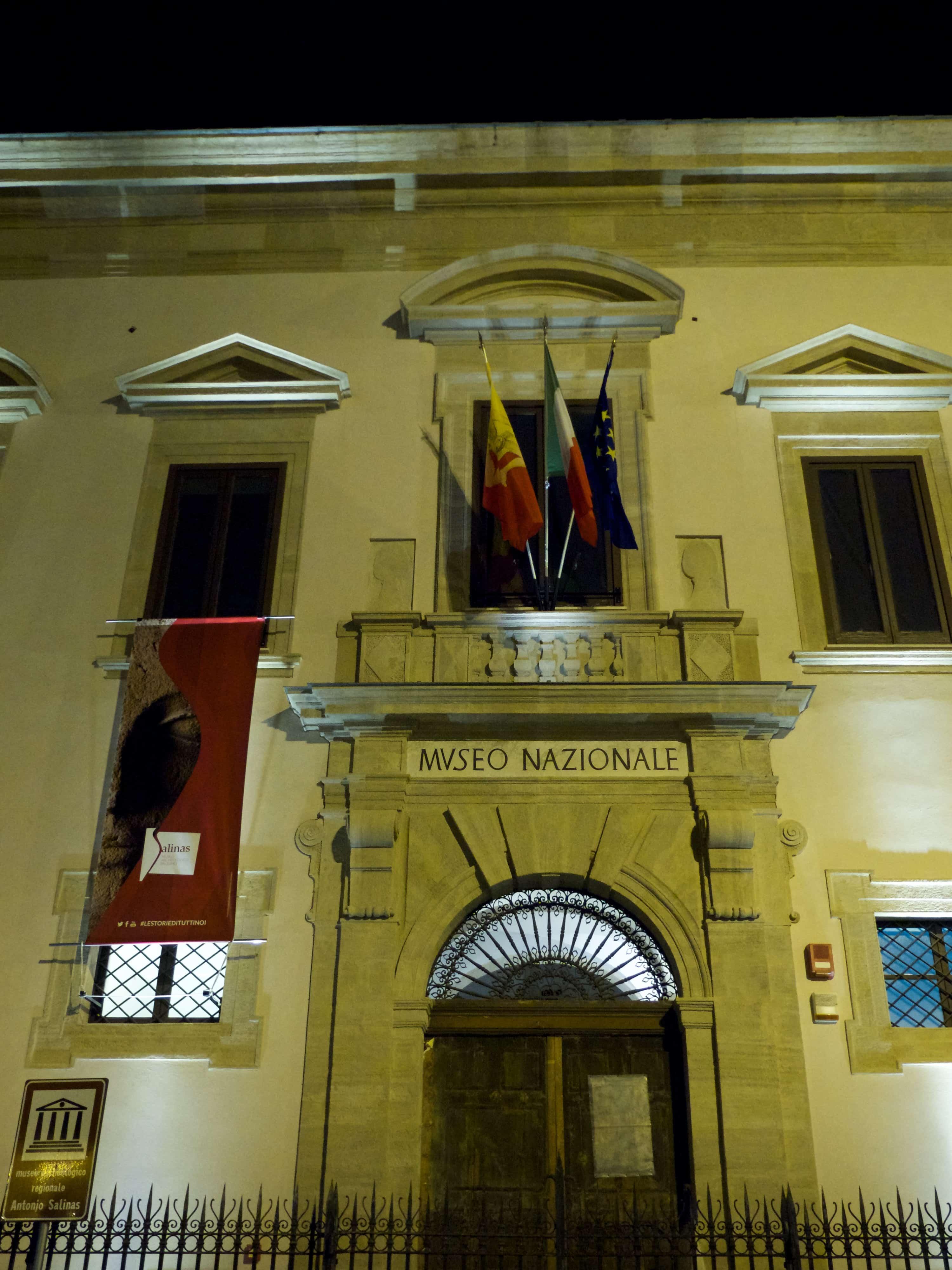 Museo Archeologico Salinas di Palermo 6