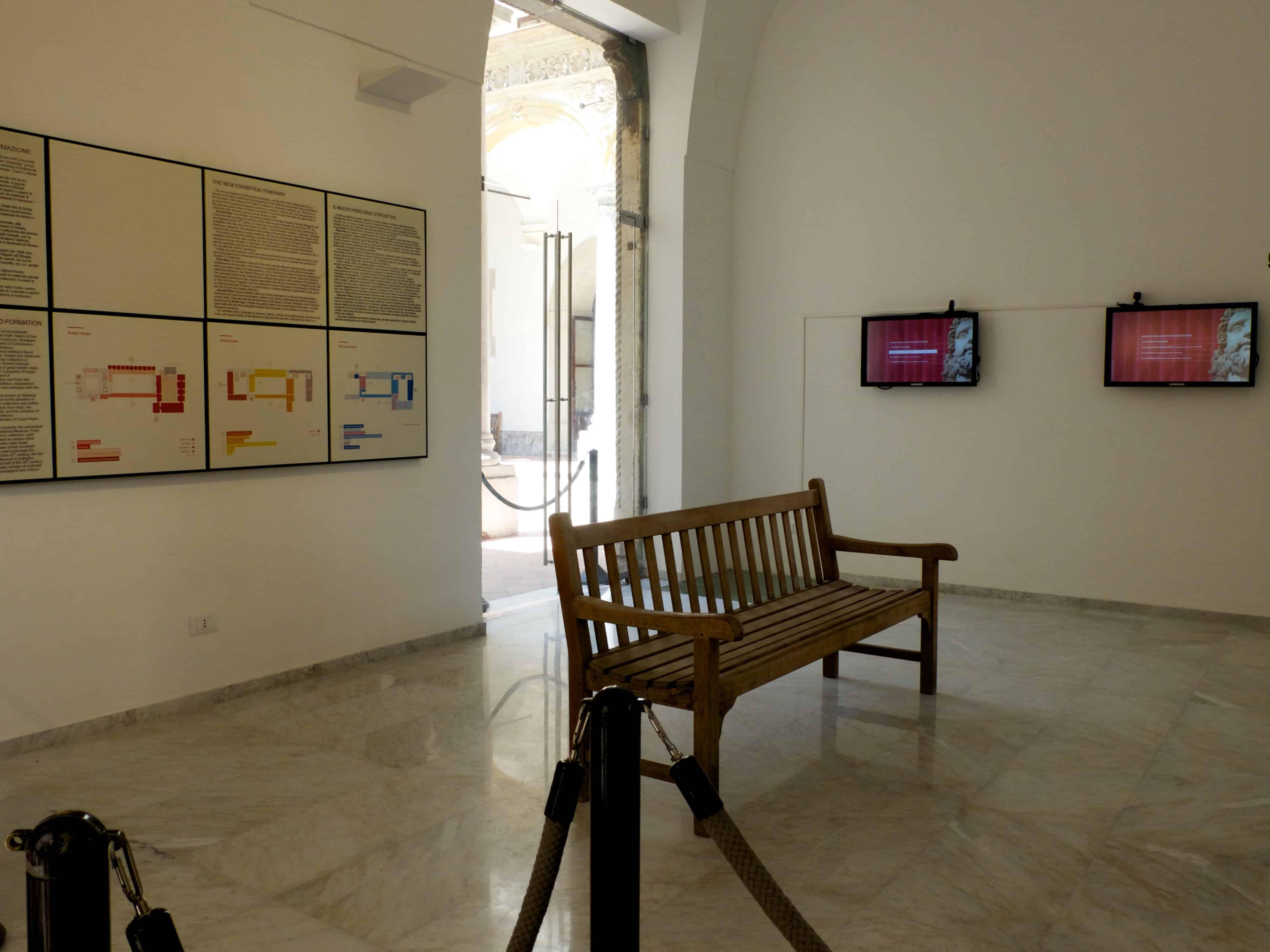 Museo Archeologico Salinas di Palermo 3
