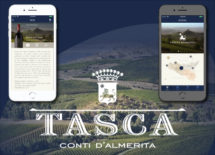 Tasca d'Almerita – Wines & Estates App