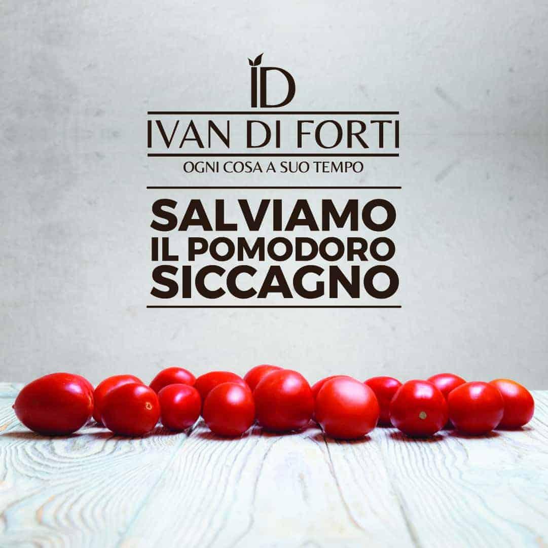 Ogni cosa a suo tempo: ID Ivan Di Forti