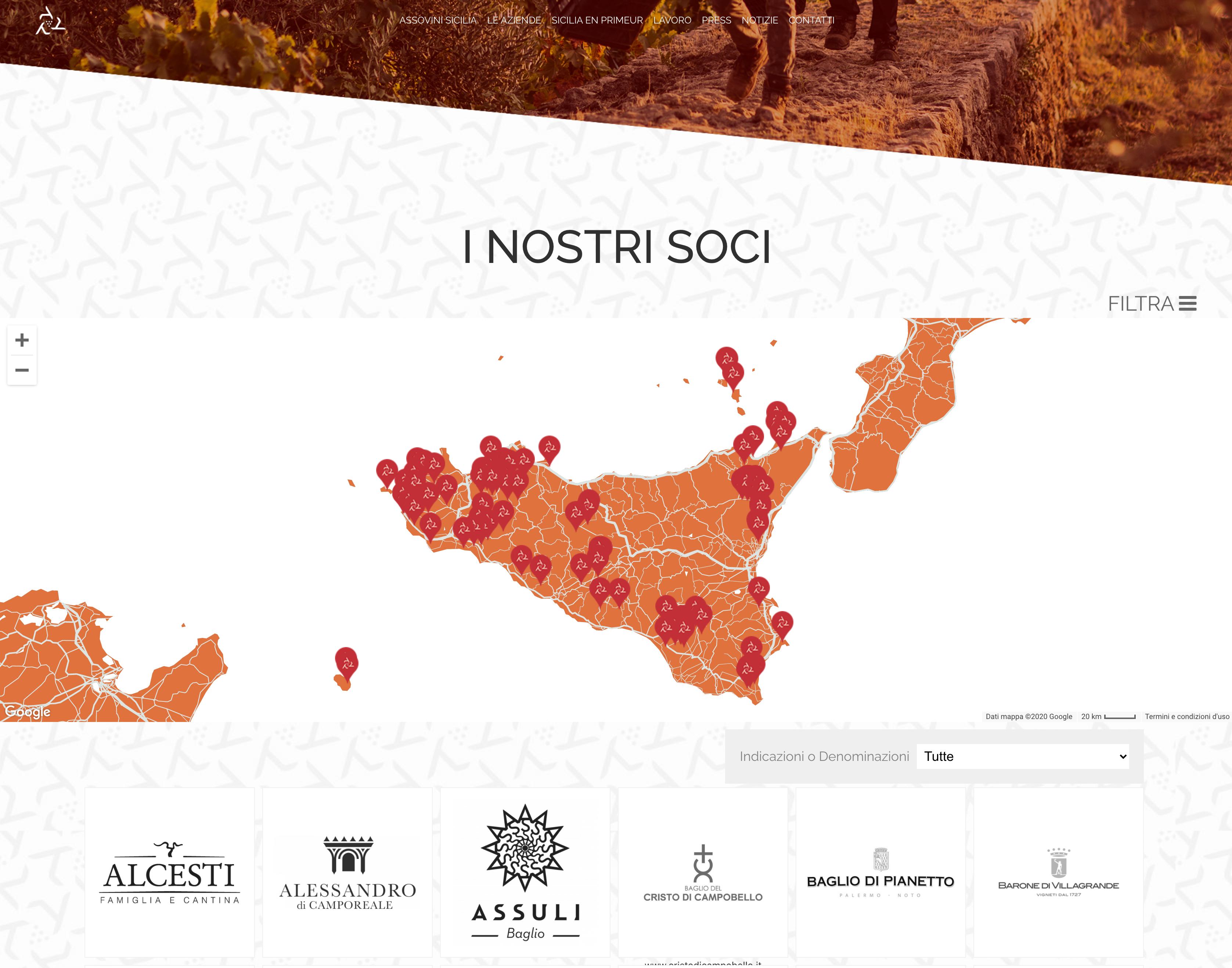 Assovini Sicilia 2